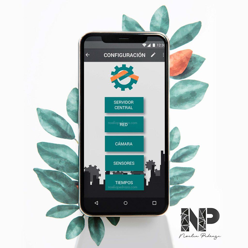 app design intelligent life