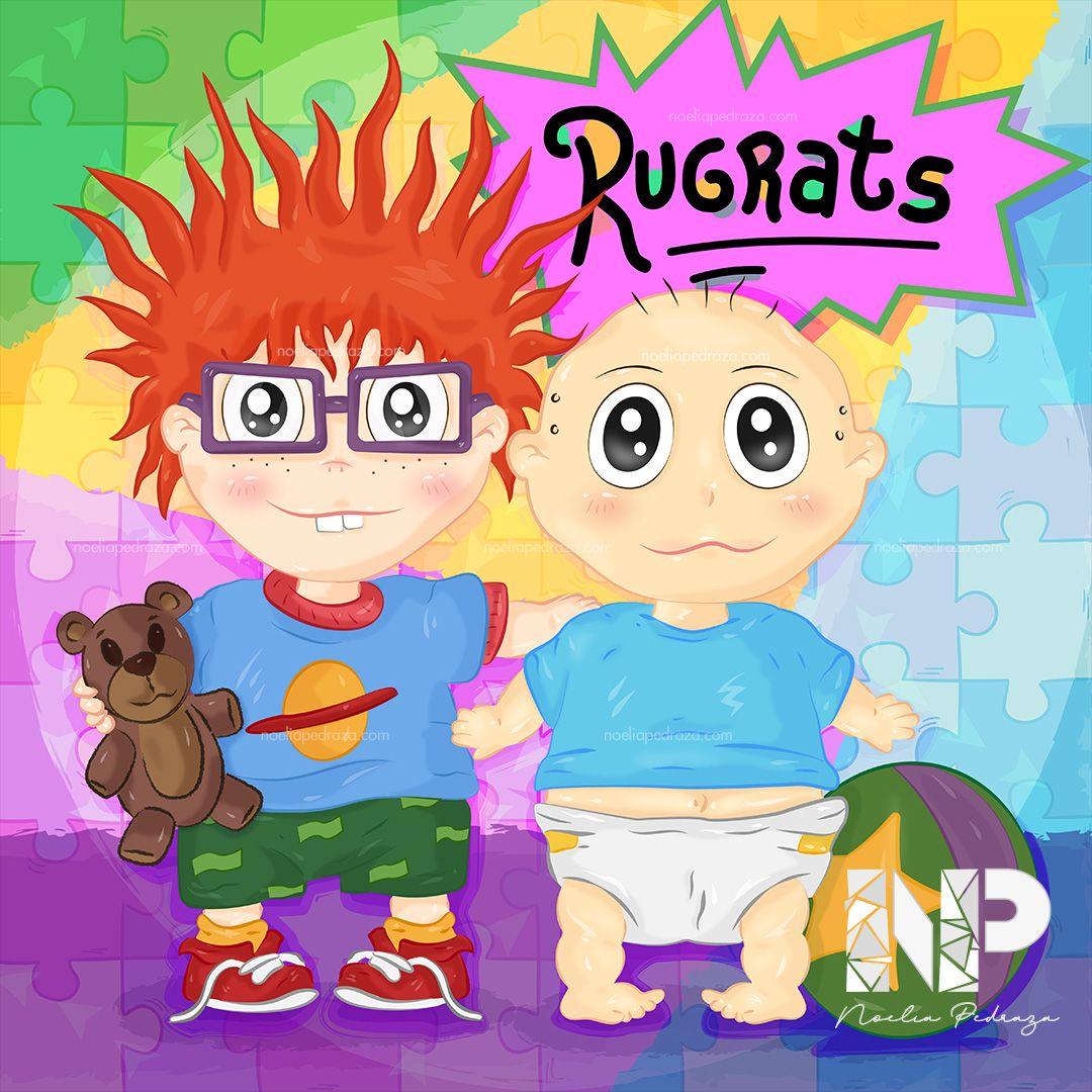 Ilustración de la infancia
